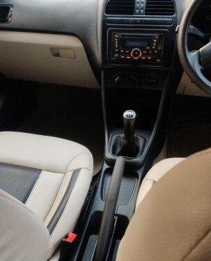 2011 Volkswagen Polo 1.2 MPI Comfortline MT in New Delhi