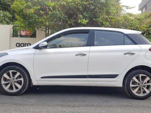 2015 Hyundai i20 Asta 1.4 CRDi MT for sale in Ahmedabad