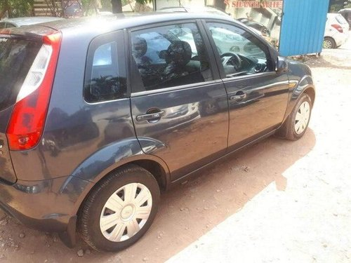 Ford Figo Diesel ZXI 2011 MT for sale in Pune-2