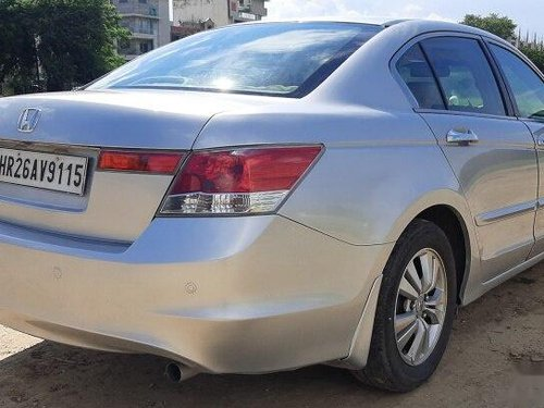 Used 2009 Honda Accord 2.4 Elegance M/T in New Delhi