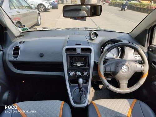 2014 Maruti Suzuki Ritz AT for sale in Mumbai