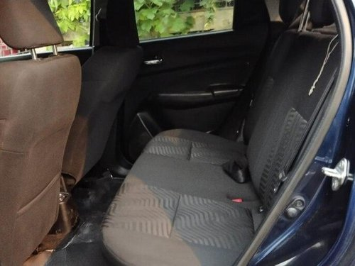 2018 Maruti Suzuki Swift ZXI MT for sale in Bangalore