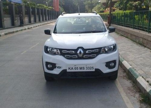 2015 Renault Kwid RXT MT for sale in Bangalore