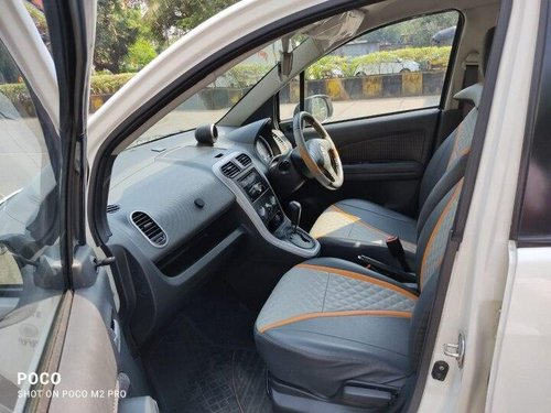 2014 Maruti Suzuki Ritz AT for sale in Mumbai-7