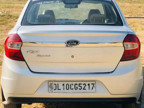 Used 2015 Ford Figo 1.2P Trend MT for sale in New Delhi