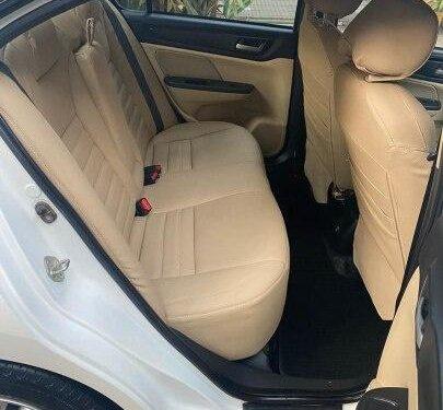 Used 2018 Honda Amaze VX Diesel MT for sale in New Delhi