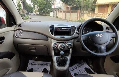 2011 Hyundai i10 Magna 1.1 MT for sale in Nagpur