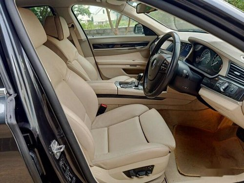 2010 BMW 7 Series 2007-2012 AT for sale in Bangalore
