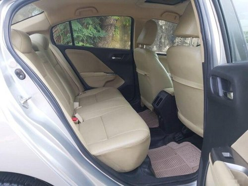 2014 Honda City V MT for sale in Mumbai