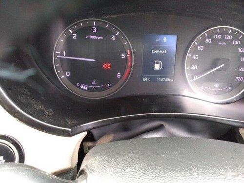 2015 Hyundai Elite i20 1.4 Asta MT for sale in Hyderabad