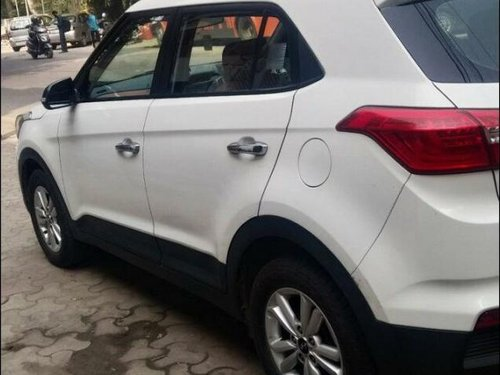 Used 2015 Hyundai Creta 1.6 CRDi SX Plus AT for sale in New Delhi