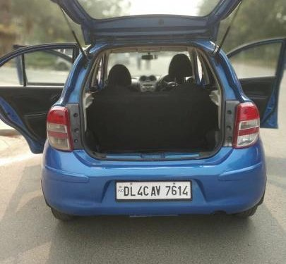 Used Nissan Micra XL 2011 MT for sale in New Delhi-8