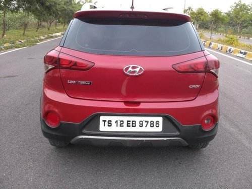 Hyundai i20 Active 1.4 S 2019 MT for sale in Hyderabad