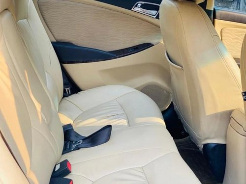Hyundai Verna 1.6 CRDI 2012 MT for sale in New Delhi