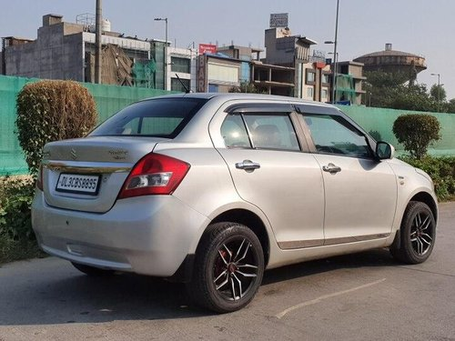 2013 Maruti Suzuki Swift Dzire MT for sale in New Delhi-8