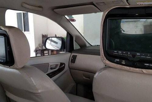 Used 2012 Toyota Innova 2004-2011 MT for sale in Hyderabad