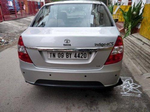 Tata Indigo LX 2014 MT for sale in Chennai