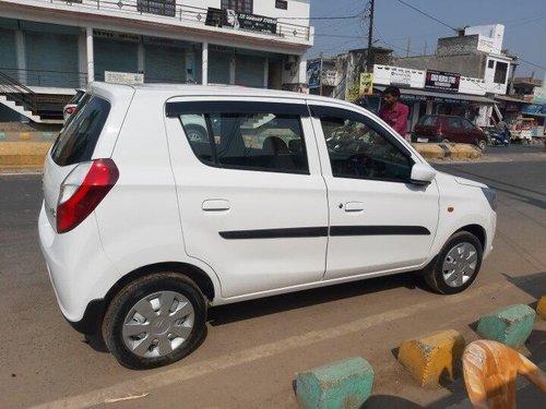 2017 Maruti Suzuki Alto K10 LXI MT for sale in Lucknow