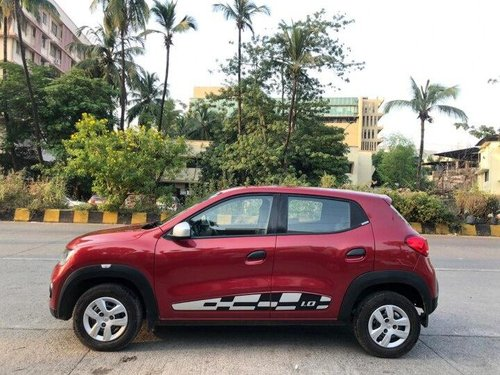 2018 Renault Kwid RXT MT for sale in Mumbai