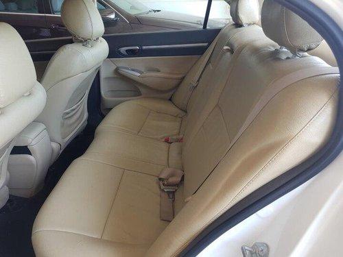 2008 Honda Civic 2006-2010 1.8 V MT in Ahmedabad