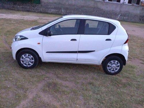 2018 Datsun redi-GO 1.0 T Option MT for sale in Hyderabad