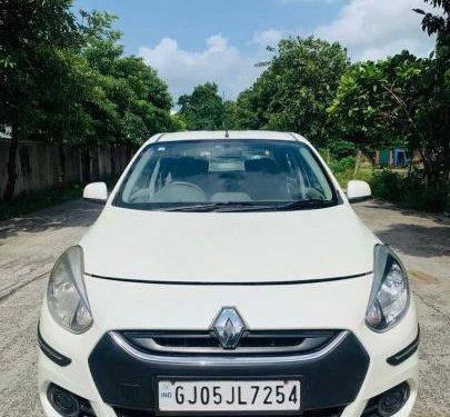 2015 Renault Scala Diesel RxL MT for sale in Surat