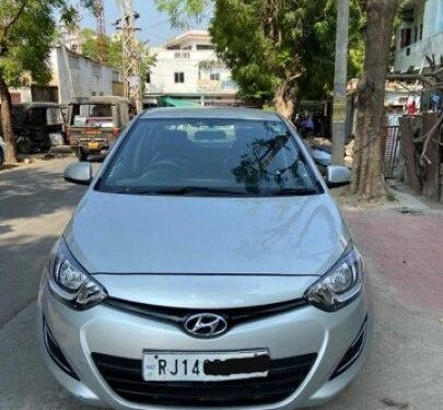 Used 2013 Hyundai i20 Magna MT for sale in Udaipur