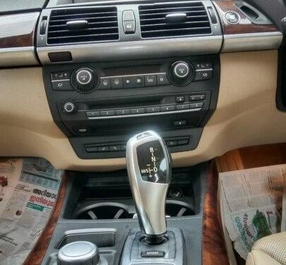 2008 BMW X5 4.8i AT for sale in Coimbatore