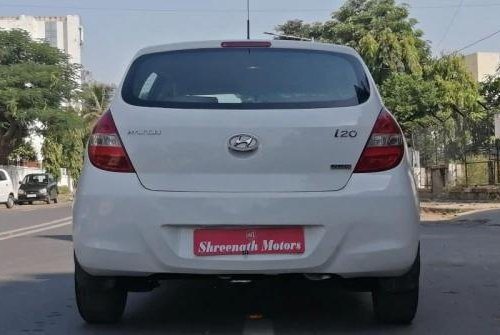 2012 Hyundai i20 1.2 Sportz Option MT in Ahmedabad-16