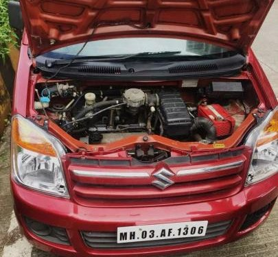 Used Maruti Suzuki Wagon R LXI 2006 MT for sale in Mumbai