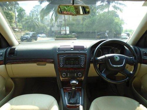 Used 2011 Skoda Laura 2.0 TDI L and K AT for sale in Mumbai