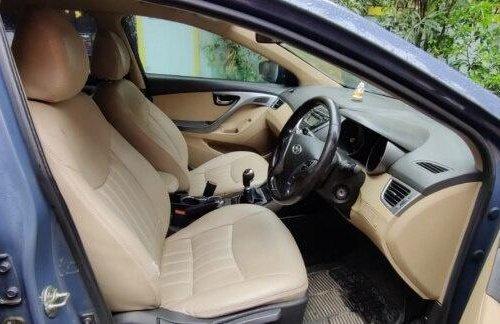 2015 Hyundai Elantra MT for sale in Chennai