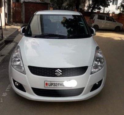 Used 2014 Maruti Suzuki Swift VDI MT for sale in Lucknow