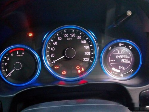 2015 Honda City VX Diesel MT in Coimbatore