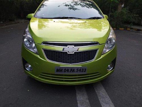 2011 Chevrolet Beat Diesel LT MT for sale in Mumbai