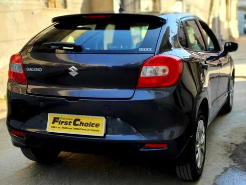 Used 2018 Maruti Suzuki Baleno Delta MT for sale in Jaipur-0
