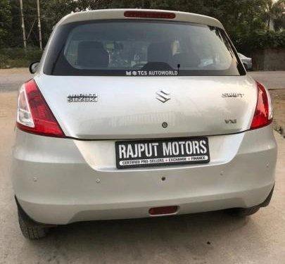 2016 Maruti Swift 1.3 VXi MT for sale in Faridabad