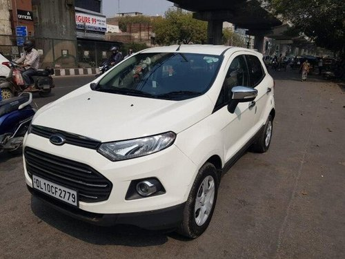 Ford EcoSport 1.5 Diesel Trend 2013 MT for sale in New Delhi-6