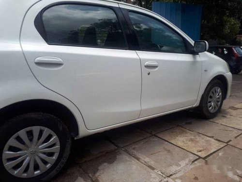 2012 Toyota Etios Liva 1.4 GD MT for sale in Pune
