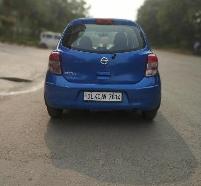 Used Nissan Micra XL 2011 MT for sale in New Delhi-10