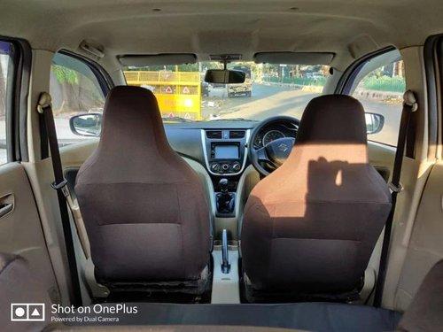 Used Maruti Suzuki Celerio VXI 2015 MT for sale in New Delhi