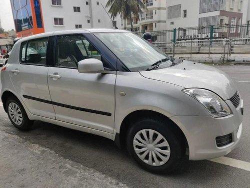 Maruti Suzuki Swift VXI 2010 MT for sale in Bangalore