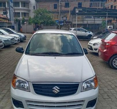 2014 Maruti Suzuki Alto K10 LXI Optional MT in Guwahati