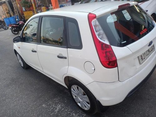 Used Ford Figo Diesel EXI 2011 MT for sale in Jaipur-2