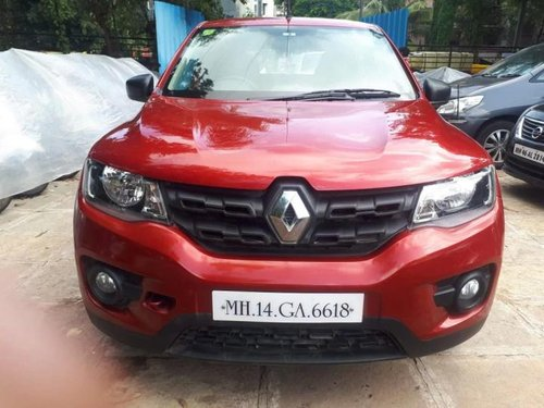 Used 2017 Renault Kwid RXT MT for sale in Pune