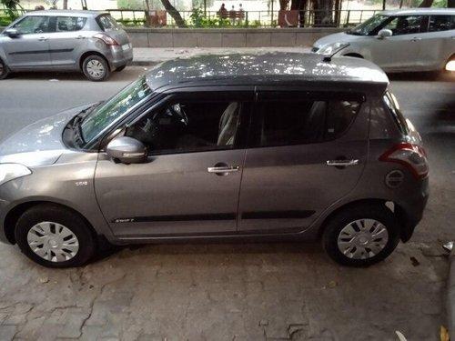 Used Maruti Suzuki Swift VDI 2015 MT for sale in New Delhi