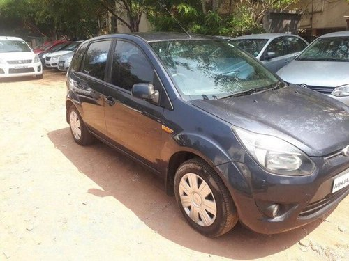 Ford Figo Diesel ZXI 2011 MT for sale in Pune-6