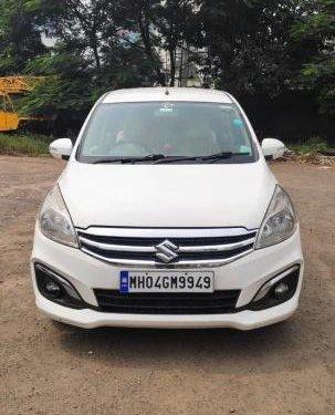 Used 2014 Maruti Suzuki Ertiga VDI MT for sale in Mumbai