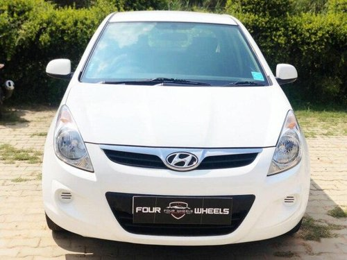2011 Hyundai i20 Magna Optional 1.2 MT in Bangalore-9