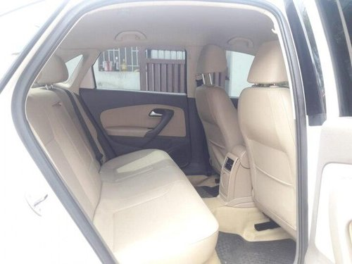 2015 Volkswagen Vento 1.5 TDI Highline AT in Coimbatore-4